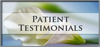 Vaginal Rejuvenation Patient Testimonials